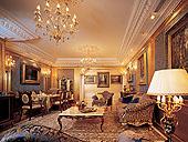 Популярные стили интерьера - Дворцовый стиль