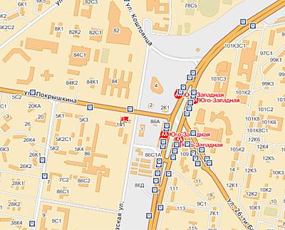 Как доехать до литовского бульвара 15 корпус 1