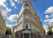 Аренда квартиры Хлебный переулок, дом 2/3, строение 1, метро Арбатская