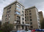 Звенигородская ул., д.12, м. Кунцевская, Пионерская - аренда элит