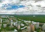 ЖК Измайловский, ул. 4-ая Парковая, вл. 16