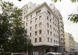 Аренда и продажа квартир ЖК Времена года, Старомонетный переулок, д.18, м. Полян