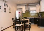 Продажа элитной квартиры в Жилом комплексе (ЖК) Триумф Палас - Чапаевский переул
